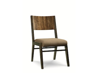 Kateri Upholstered Side Chair 040472