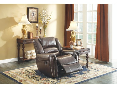 Dallas Glider Recliner 041404