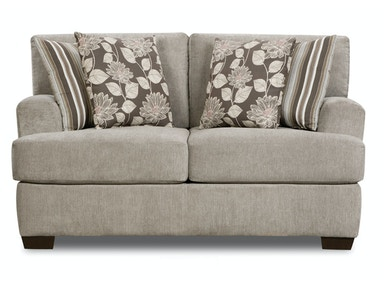 Josephine Seal Loveseat 041523