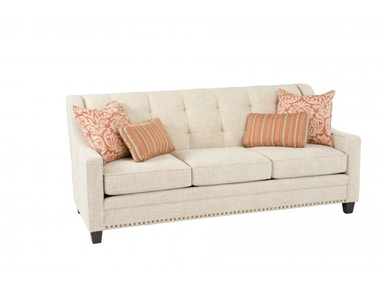 Tufted Back Sofa 051604