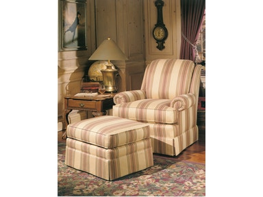 Skirted Swivel Glider 043373