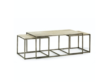 Modern Basics Nesting Cocktail Tables 044256