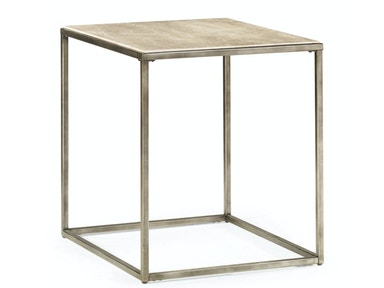 Modern Basics End Table 044257
