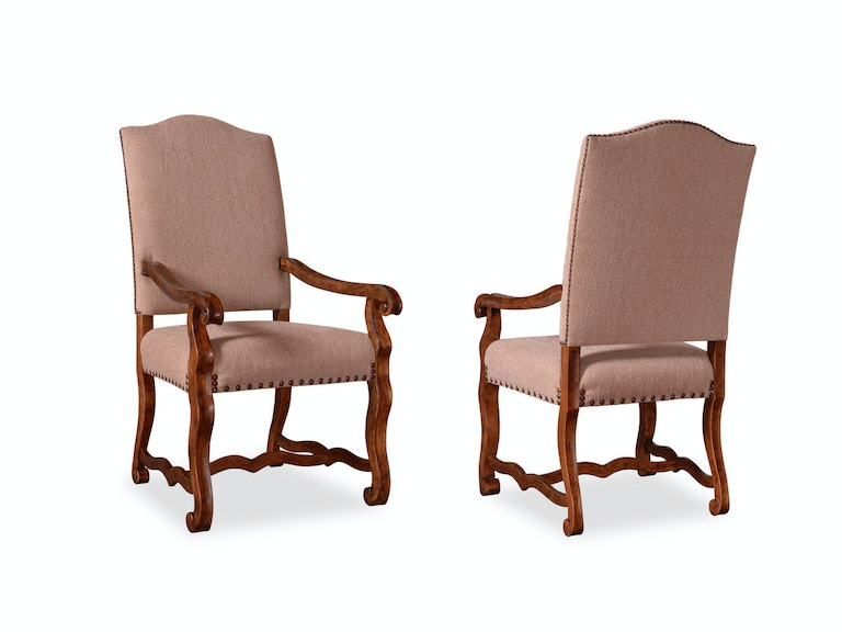 ART Furniture Harvest Upholstered Arm Chair 045307