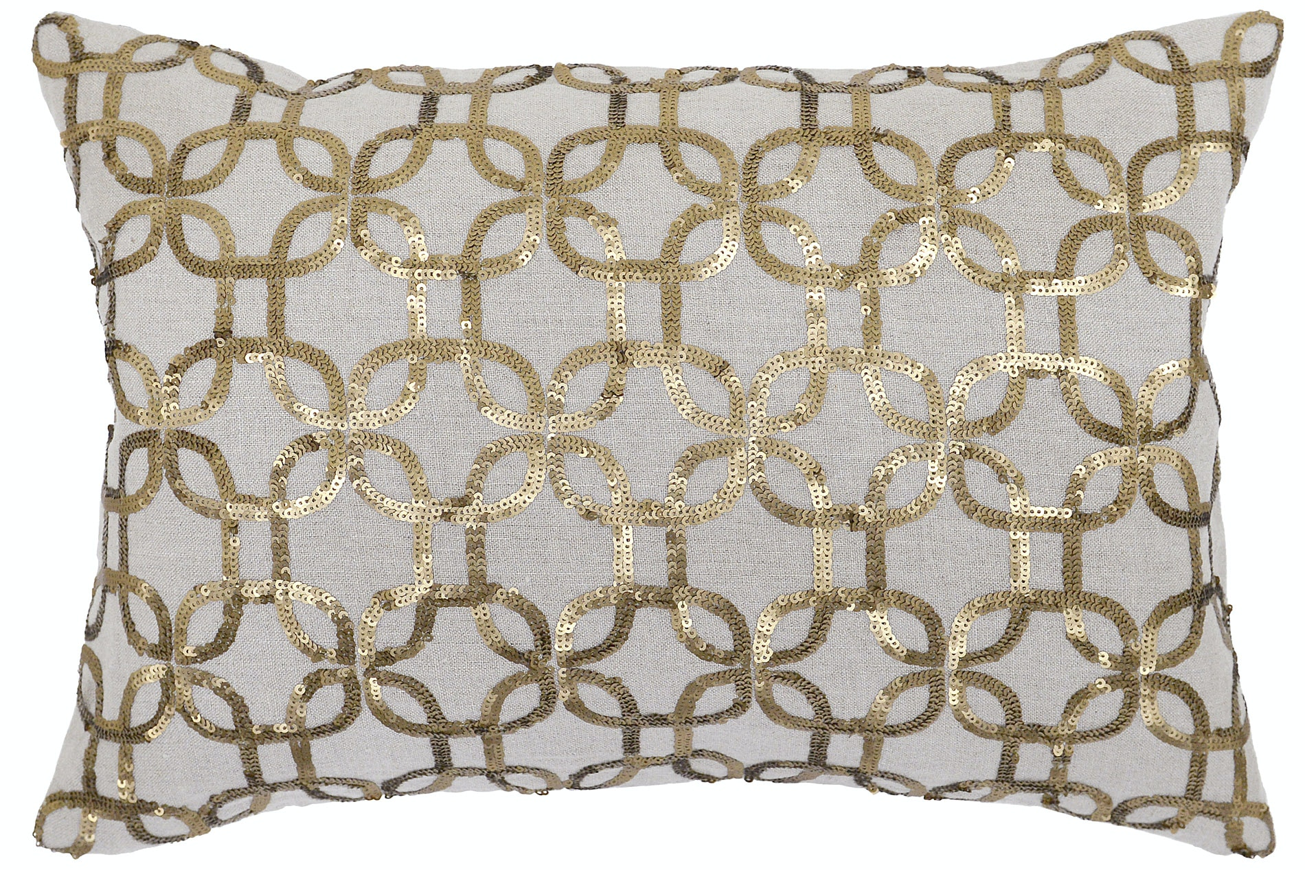Classic Concept Classic Home Accessories Dore Gold Toss