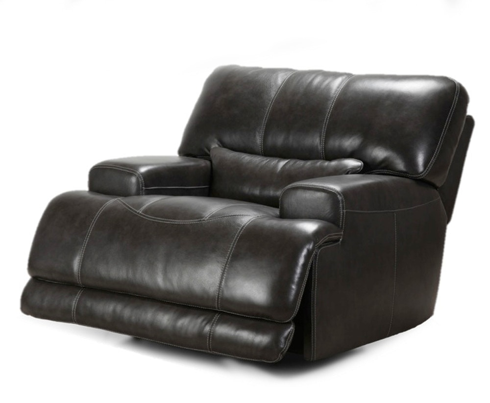 Simon Li Motion Max Power Recliner - Charcoal 045955  sc 1 st  Furniture Fair & Simon Li Living Room Motion Max Power Recliner - Charcoal 045955 ... islam-shia.org