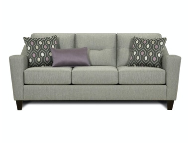 Decade Graphite Sofa 046132