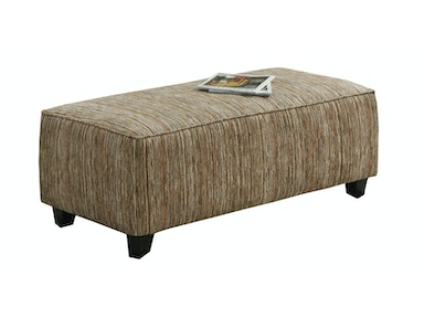 Kinetic Haze Ottoman 046136