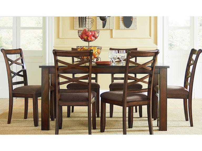 Standard Furniture Redondo Dining Set 046292