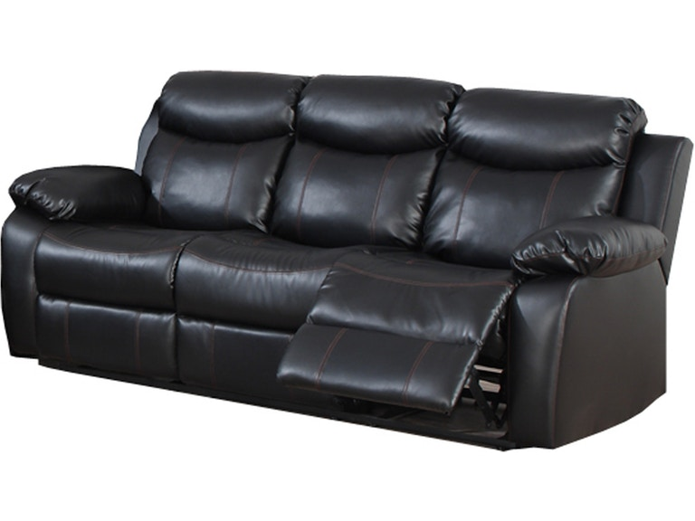 Holland House Slade Reclining Sofa 046312