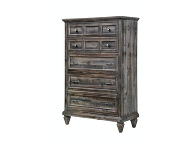 Calistoga Chest 046900