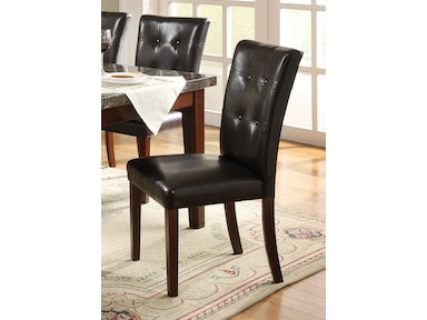 Decatur Upholstered Chair 047276