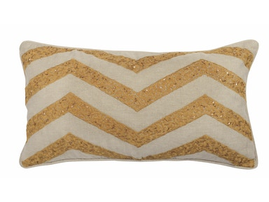 Celle Amber Pillow 047304