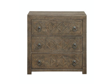 Vail Accent Chest 047497