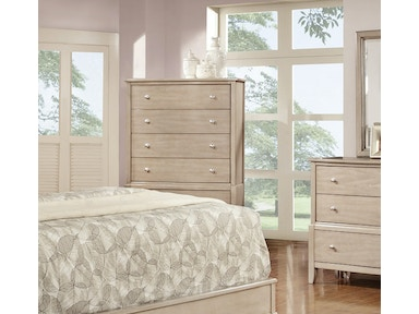 Taupe Chest 047691