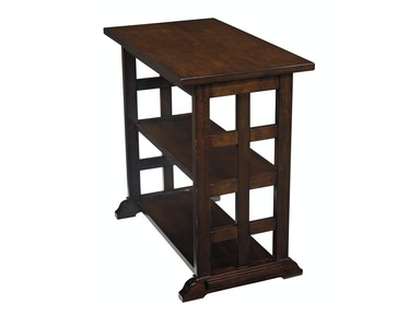 Braunsen Side Table - Brown 048090