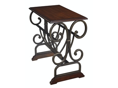 Braunsen Side Table - Cherry 048091