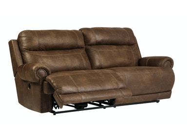 Austere Power Reclining Sofa 048098
