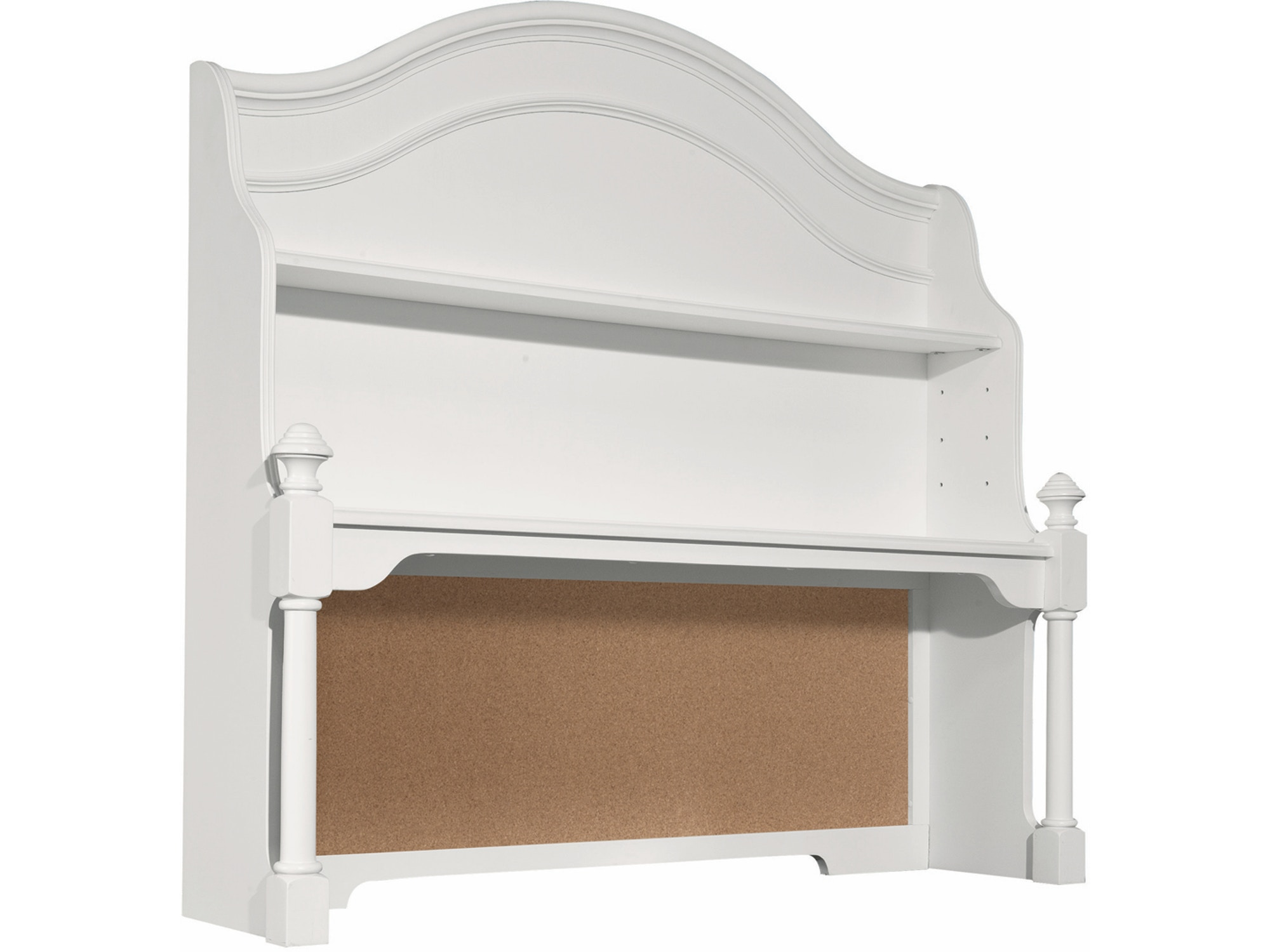 Madison Desk Hutch 048185