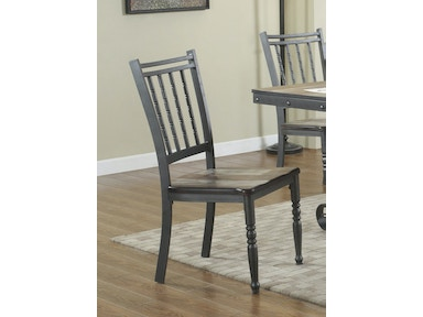 Nola Side Chair 048261