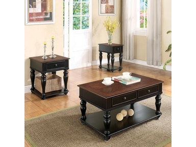 Richland End Table 048382