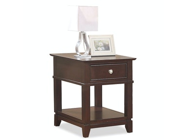 Marlowe End Table 048385