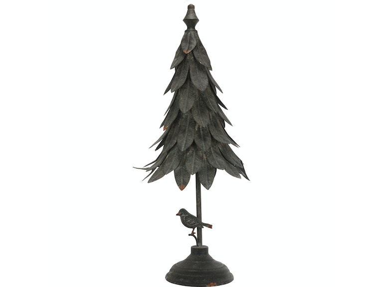 A&B Home Fantasy Garden Sculpted Tree 048465