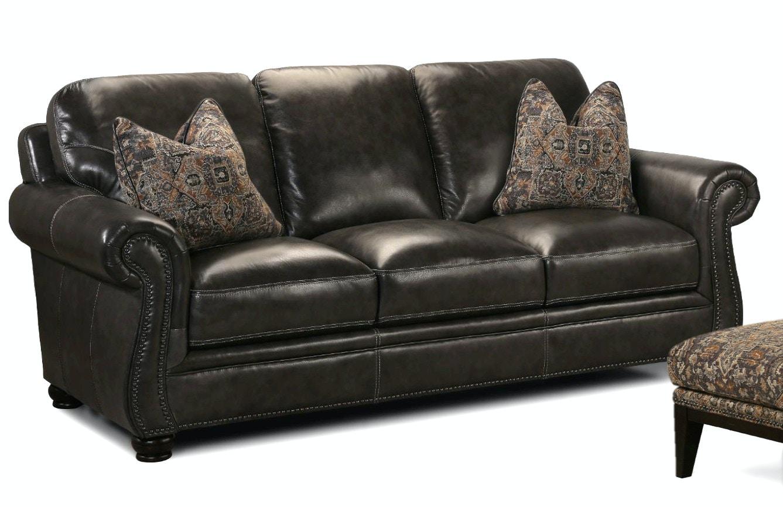 Charleston Leather Sofa Leather Sofa Furniture Repair