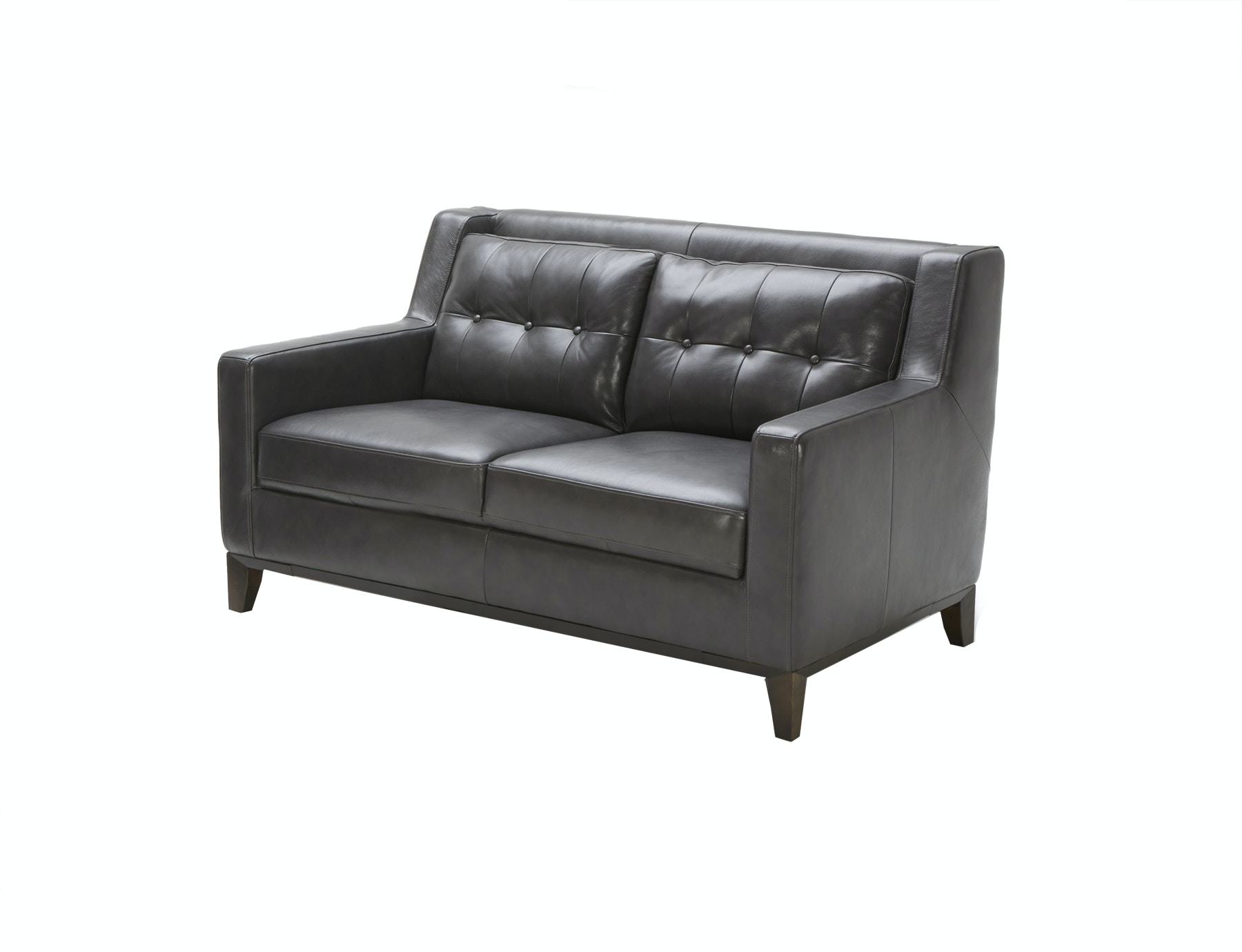 Kuka Living Room Siva Leather Sofa Furniture Fair
