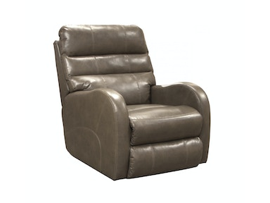 Searcy Power Recliner - Ash 048898
