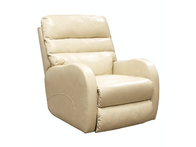 Searcy Power Recliner - Parchment 048899