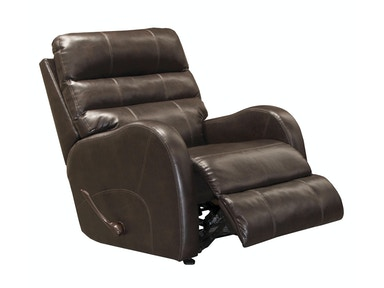 Searcy Power Recliner - Coffee 048901