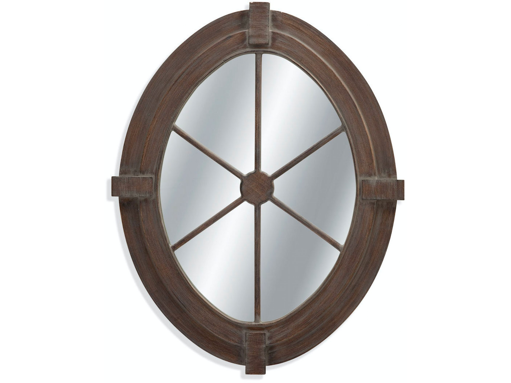 Pacific Folly Wall Mirror 049220