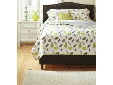 Vine Likely Quilt Set - Queen 049269