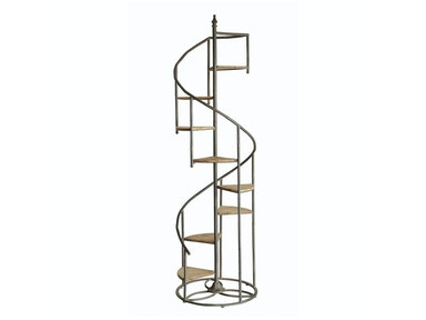 Darby Spiral Staircase 050334