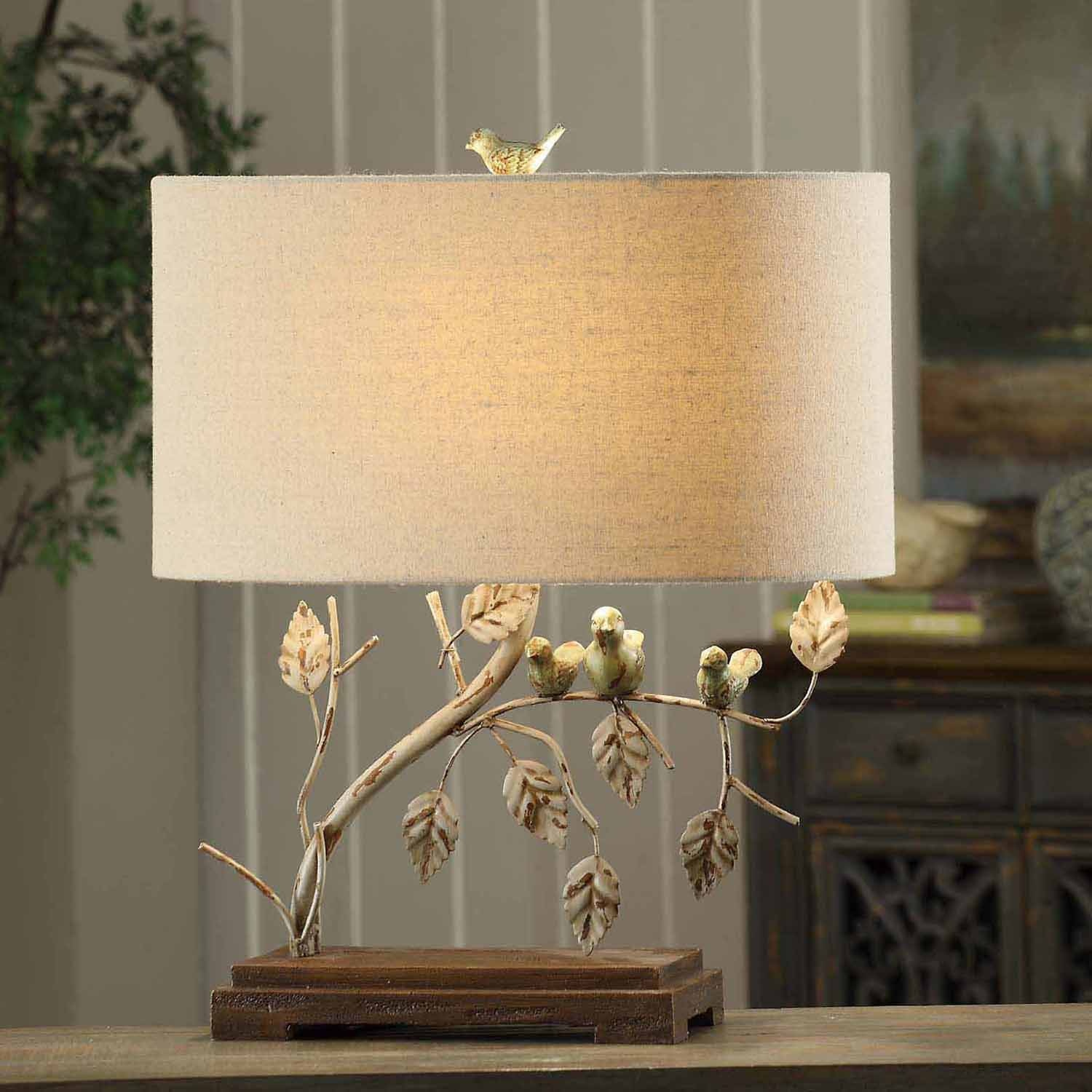 Crestview Ella Table Lamp 050335