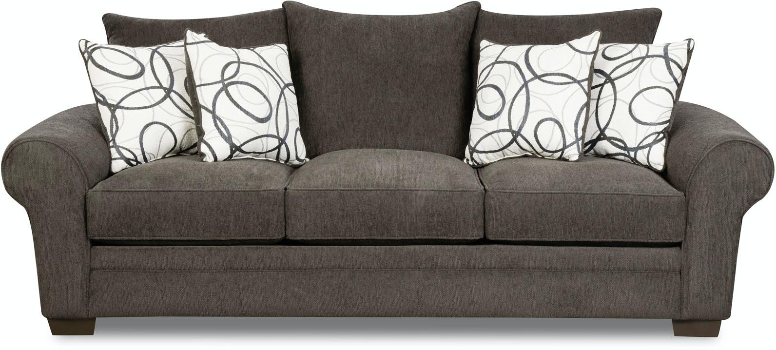 Corinthian Living Room Othello Sofa 050498 Furniture Fair Cincinnati Dayton Oh And Northern Ky