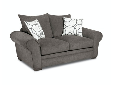 Othello Loveseat 050500