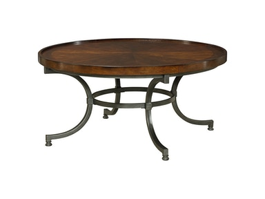 Barrow Cocktail Table 050656