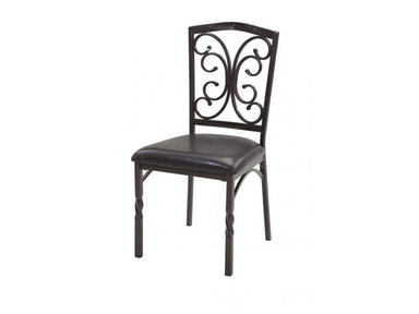 Tuscan Side Chair 050767