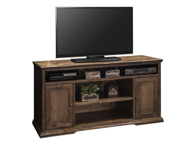 Bozeman TV Console - Medium 050819