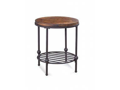 Emery End Table 050883