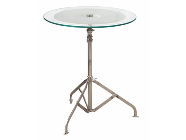 Cymbal Accent Table 050965