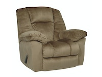 Darden Rocker Recliner 051062