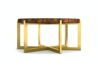 Horizon Line Cocktail Table 051258