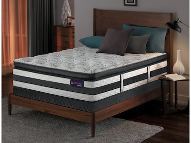 Expertise Super Pillow Top Mattress - Queen 051303