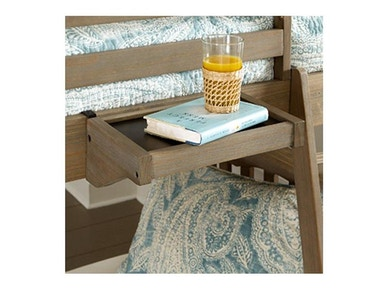 Highlands Driftwood Hanging Loft Tray 051352