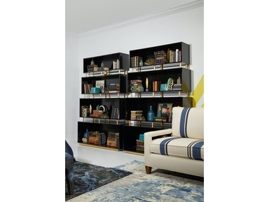 Skyline Bookcase 051419