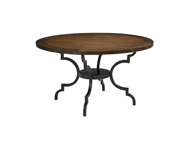 French Inspired Dining Table 051501