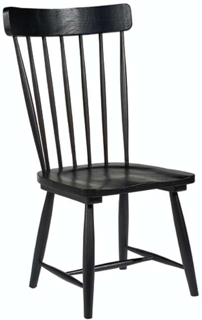 Magnolia Home Dining Room Farmhouse Spindle Back Chair